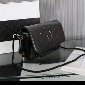 Chanel 9 x 6 x 3.5